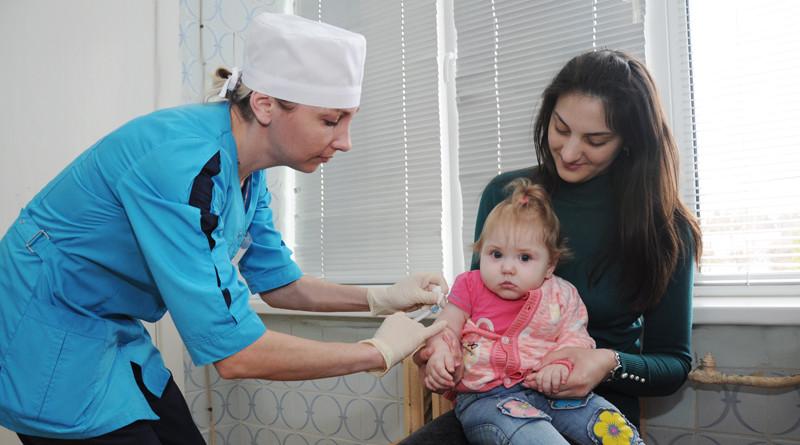 Прививка миниатюра