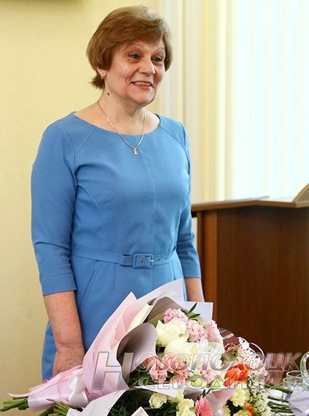 Анастасия Горохова