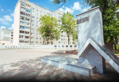 Новополоцк присоединяется к главному краеведческому празднику Беларуси — фестивалю экскурсоводов.