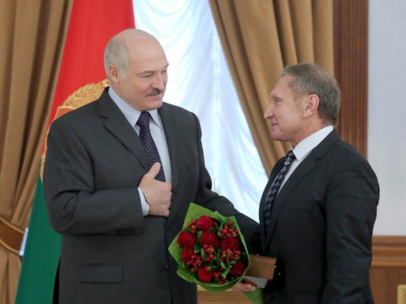 Prezident_i_Shershukov