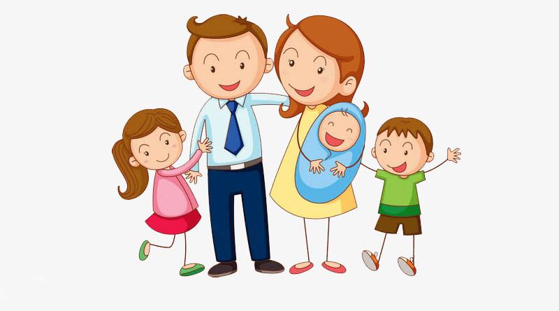 День семьи 2019