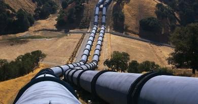 Северная нитка нефтепровода должна заработать 10 июня. Об ожидании компенсаций за некачественную российскую нефть заявили Польская Orlen и Французская Total