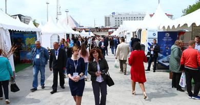 Новополоцк ищет партнеров: в Витебске прошел экономический форум
