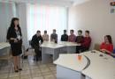 В новополоцких школах проходят профсоюзные уроки