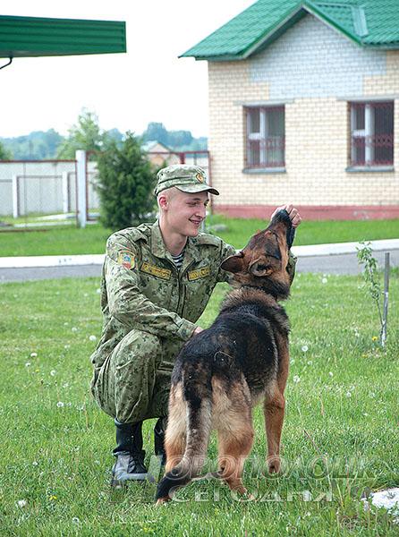 Евгений Качанов и Ричи