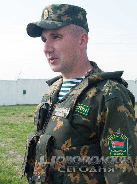 Витас Буславичус