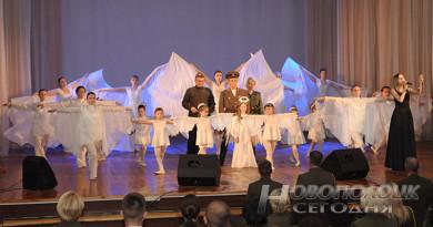 Торжественное собрание пограничников состоялось в Новополоцке