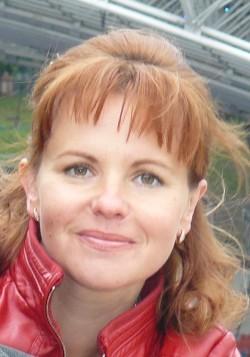 Татьяна Козьякова