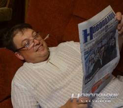 Сергей Фланчев