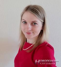 Анастасия Фурс