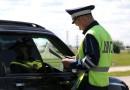 200 водителей задержано в Новополоцке в ходе проведения акции «Внимание — дети!»