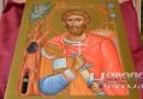 Чудотворная икона. Николай Новый в Новополоцке