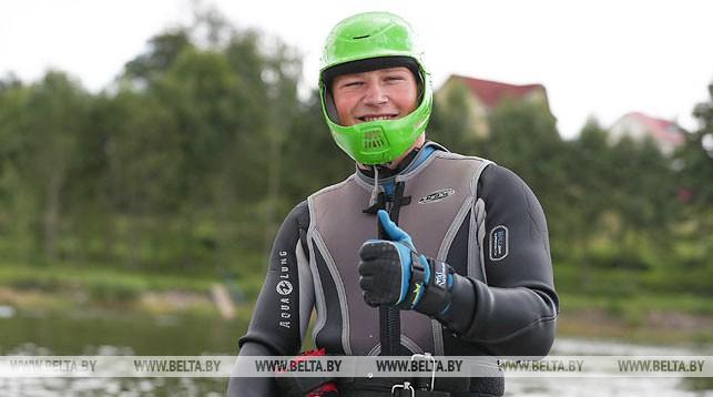 Кирилл Лапковский