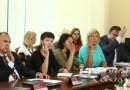 Решение Новополоцкого горсовета: изменение бюджета, материальная помощь многодетным, упразднение улицы