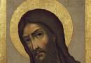 Престольный праздник новополоцкой церкви. Православные верующие 7 июля празднуют Рождество Иоанна Предтечи