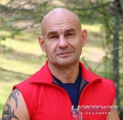 Дмитрий Горюшко