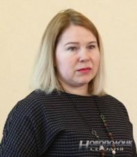 Вера Сысоева
