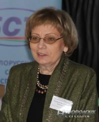 Валентина Леончик