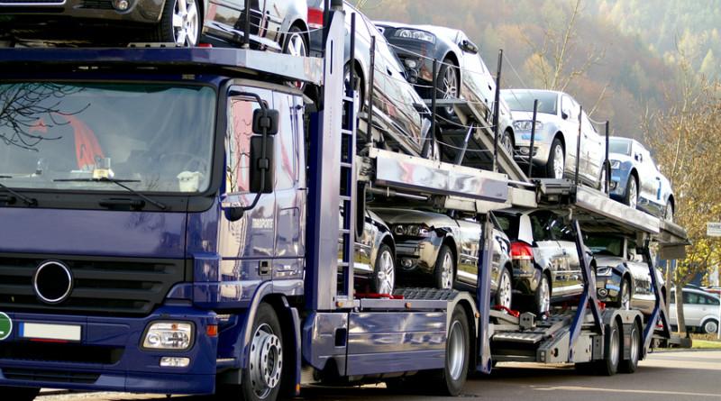Действуют новые ставки утилизационного сбора на транспортные средства