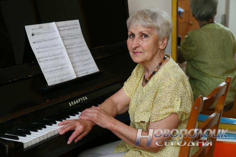 Галина Довжик