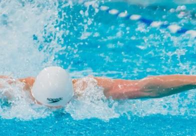 Новополочанка завоевала в бассейне Карлстада по одной медали каждого достоинства и выполнила норматив мастера спорта