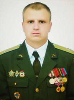 Виктор Грецкий