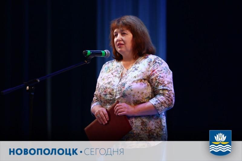 Светлана Гурина