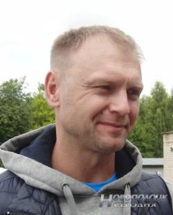 Олег Девятовский
