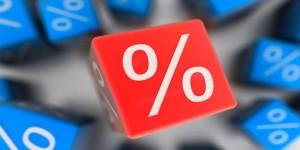 Ставка рефинансирования с 14 августа снижается до 9,5%