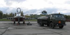18 августа - День военно-воздушных сил в Беларуси