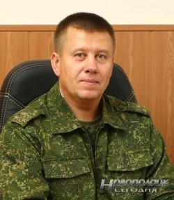 Александр Скользаев