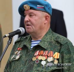 Владимир Вихляев