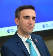 Глеб Лапицкий