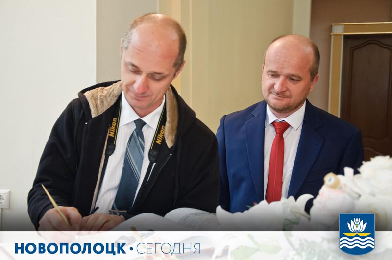 Дмитрий и Александр