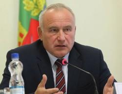 Николай Шерстнёв. Фото: БелТА