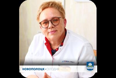 Елена Маник