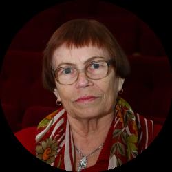Екатерина Ловкис