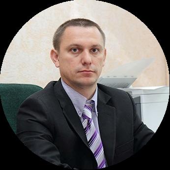 Сергей Шамрило
