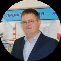 Сергей Троцкий
