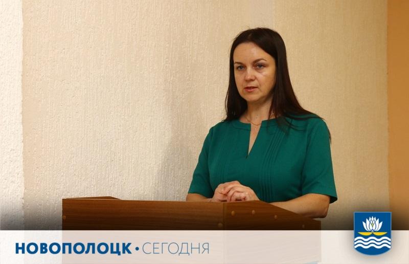 Марина Игнатенко