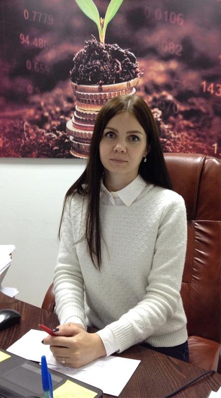 Юлия Килиогло