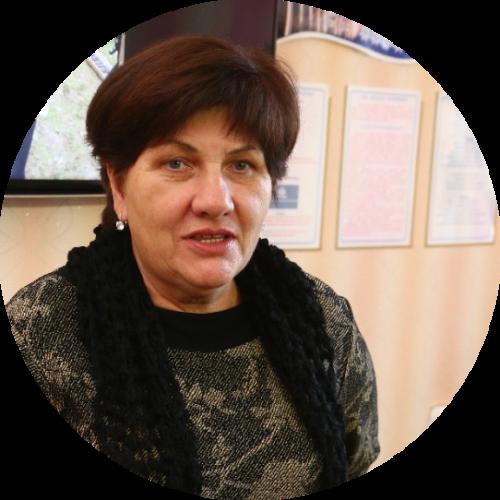 Александра Шевчук