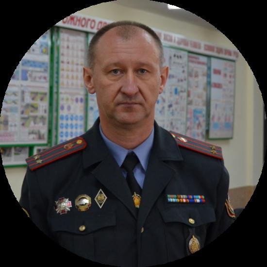 Сергей Минёнок