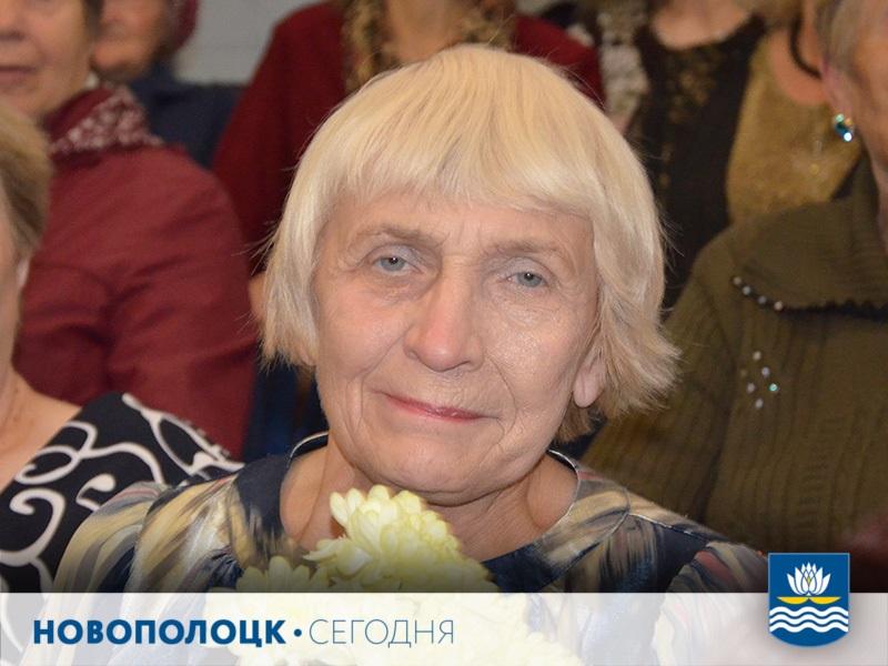 Татьяна Владимировна Шинкевич