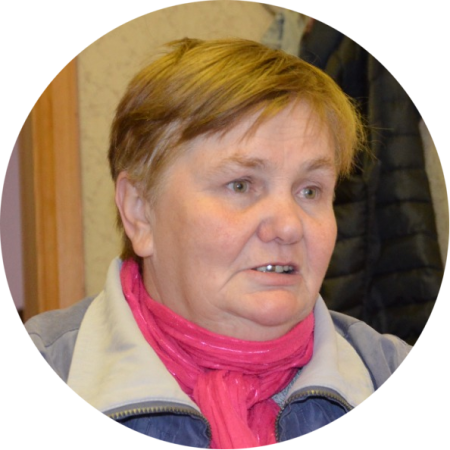 Галина Клычкова