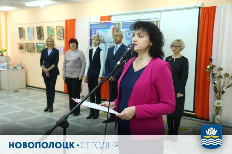 """Светлана Тишкевич поздравляет """"студентов"""" с началом учебного года в «Институте золотого возраста»"""