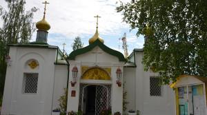 Свеча любви и единения. 21 ноября духовный праздник состоится в приходе Святого Архангела Михаила