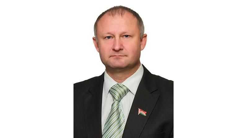 Александр Шалак