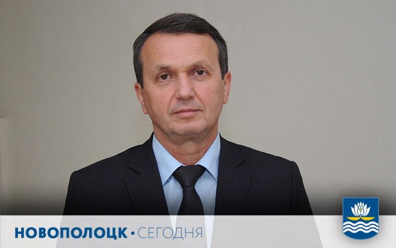 Игорь Мужиченко