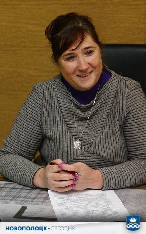 Ирина Шитикова